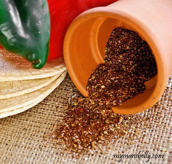 Taco-Seasoning-Mix