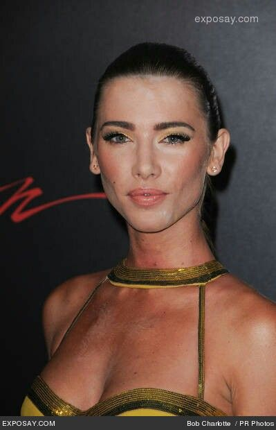 Steffy Forrester   Bold and the Beautiful     Pinterest