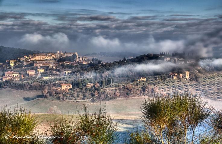 Trequanda Italy  city photos : Trequanda Siena Toscana by Giuseppe Peppoloni ...we got so lost ...