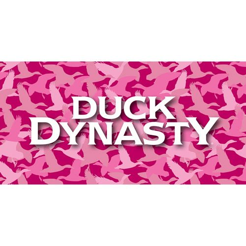Duck Dynasty Pink Camo Background duck dynasty pillows  ...