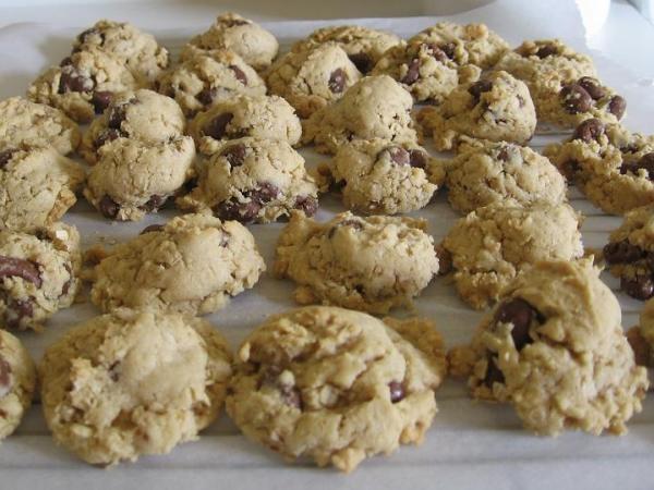 Oatmeal Raisinet Cookies | Sweet Sweets | Pinterest