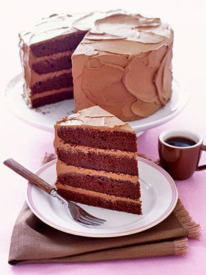 frosting devil s food cake with milk chocolate frosting devil s food ...