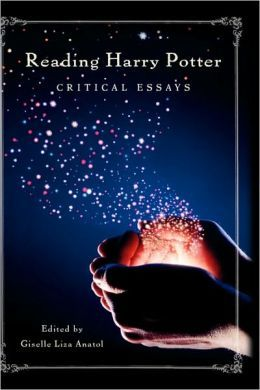 reading harry potter critical essays