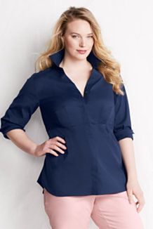 Women s Plus Size Clothing | Lands End