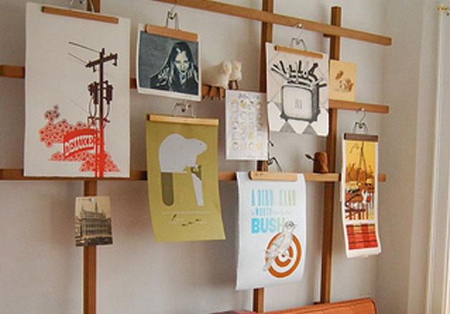 Affiches murale  Idées création deco  Pinterest