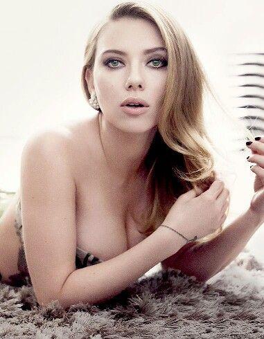 Vanities Vanity Fair Scarlett Johansson For Vanity Fair