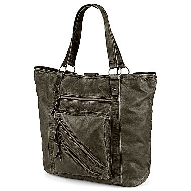 decree 174 tote jcpenney purses bags totes