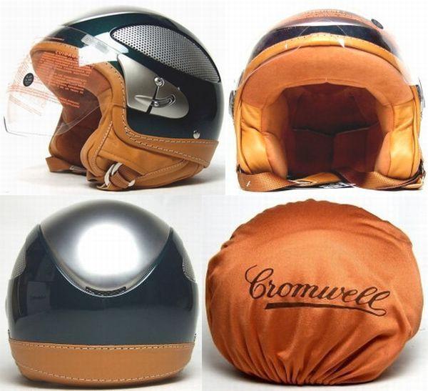 Cromwell helm