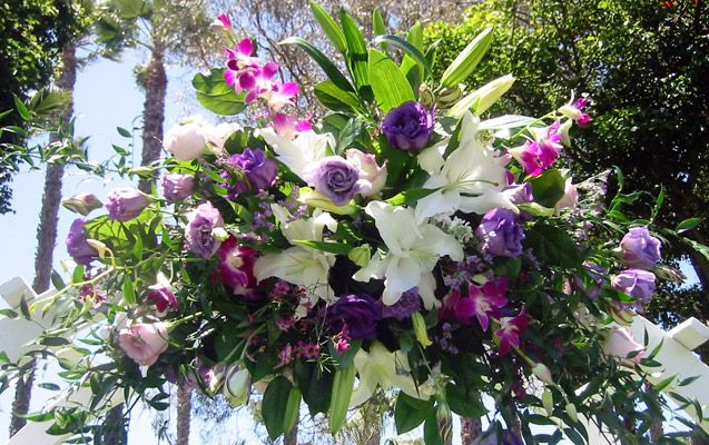 flower arranging yeovil
