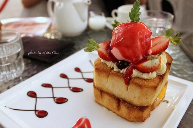 Asian dessert for Asian cuisine dessert