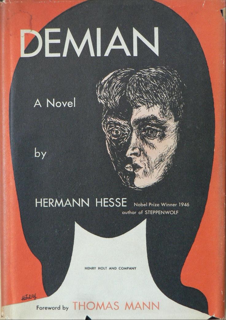 hermann hesse demian essay