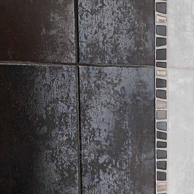 Lapeyre salle de bain carrelage architecture design Lapeyre carrelage mosaique
