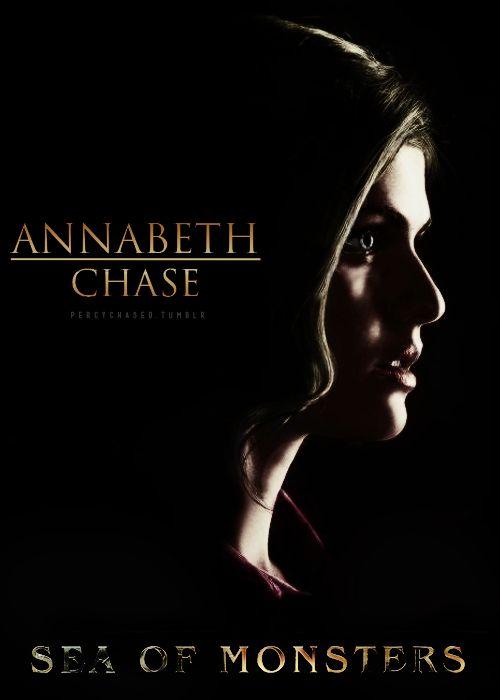 annabeth chase sea of monsters wwwimgkidcom the