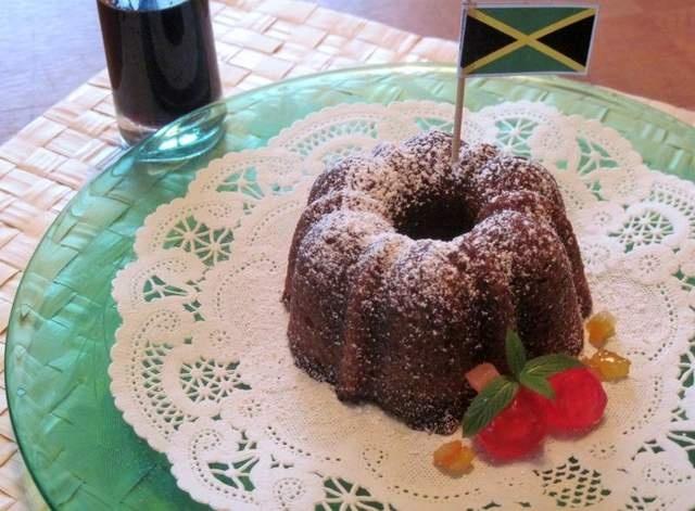 Dutchy Organic Fruit Cake