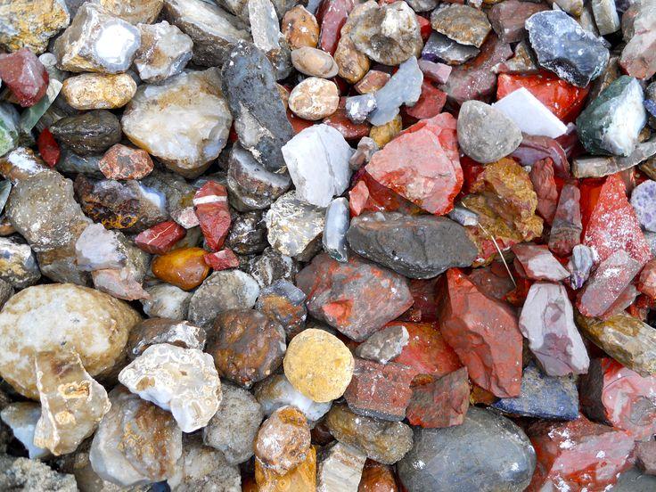 Semi Precious Gemstone Raw Stone : Raw semi precious stones gemstones minerals fossils