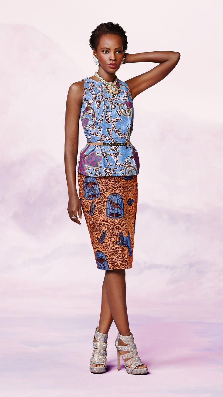 This is one of my favorite looks! Bloom Vlisco #ItsAllAboutAfricanFashion #AfricanPrints #kente #ankara #AfricanStyle #AfricanFashion #AfricanInspired #StyleAfrica #AfricanBeauty #AfricaInFashion