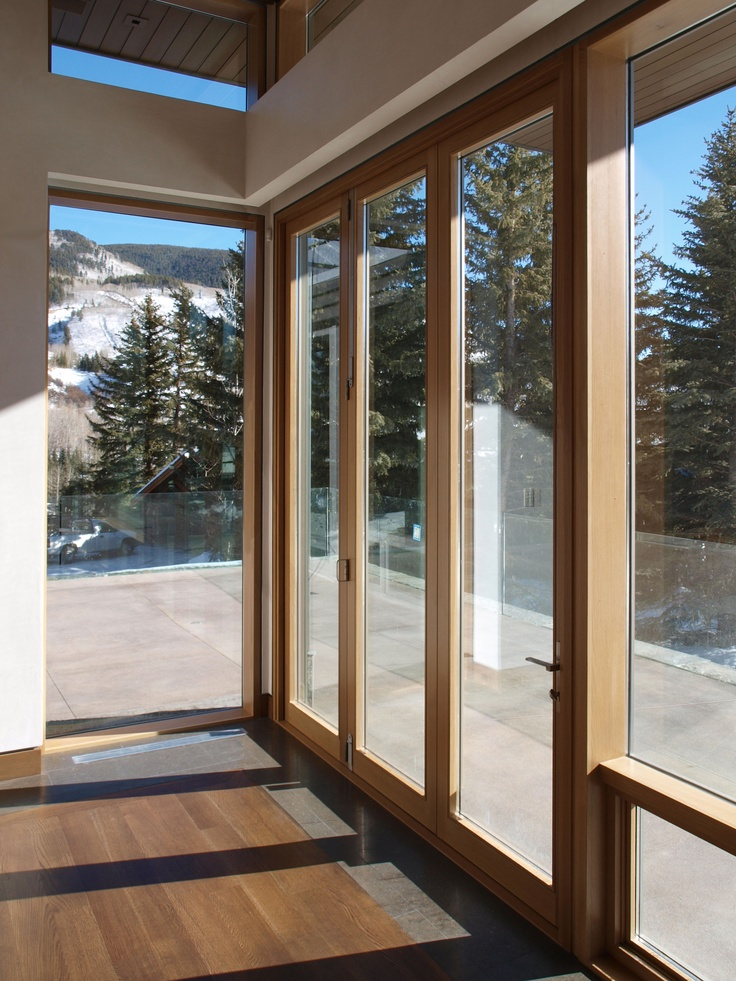 Custom storefront windows and doors luxury windows and for Custom design windows