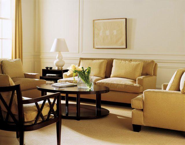 Barbara Barry Barbara Barry for Baker Furniture
