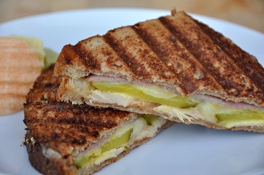 Grilled Cuban Sandwich Recipes — Dishmaps