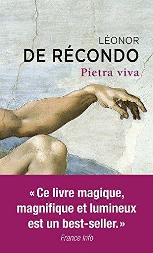 Recondo, Leonor de - Pietra viva