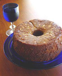 Majestic And Moist Honey Cake Recipe — Dishmaps
