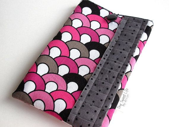 Kindle Fire Case Kindle Case Nook Case by TheSweetLifebyDesign, $20.00