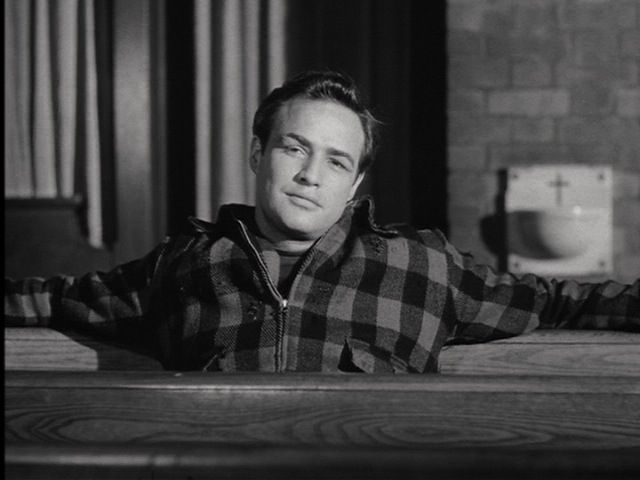 Marlon Brando - On the Waterfront | BlAcK and WhITe ...