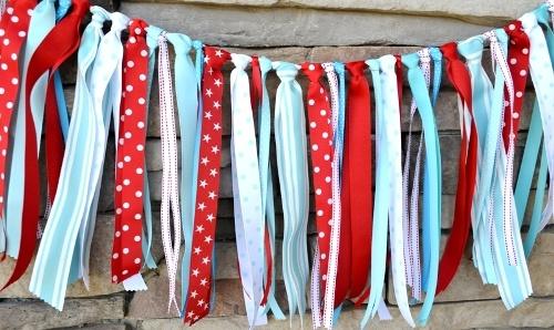Ribbon Banner @Julie Jenkins