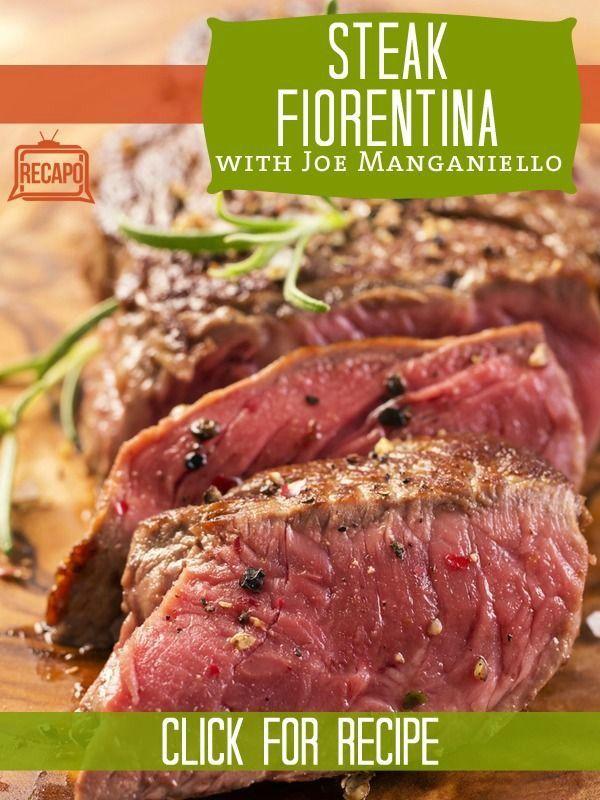 Recipes the chew mario batali steak fiorentina recipe with joe