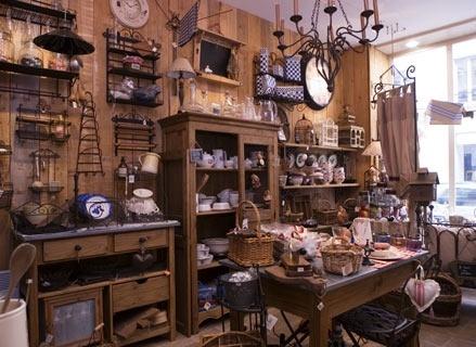 Boutique comptoir de famille comptoir de famille for Comptoir de famille decoration
