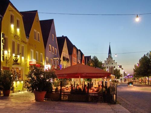 Neumarkt in der Oberpfalz Germany  city photos : Neumarkt in der Oberpfalz, South Germany   places i've been   Pintere ...