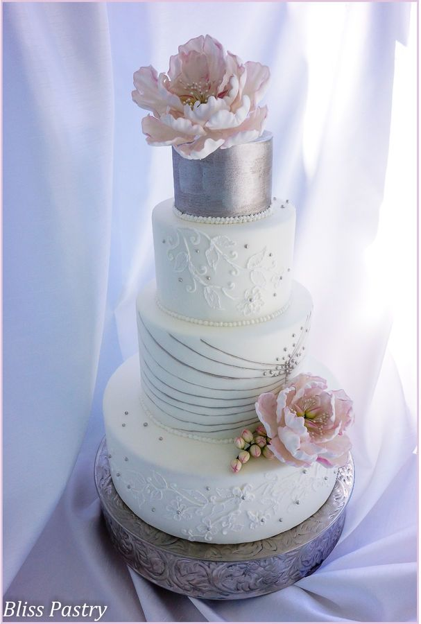 Silver weddings