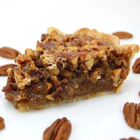 Southern Pecan Pie | Recipe