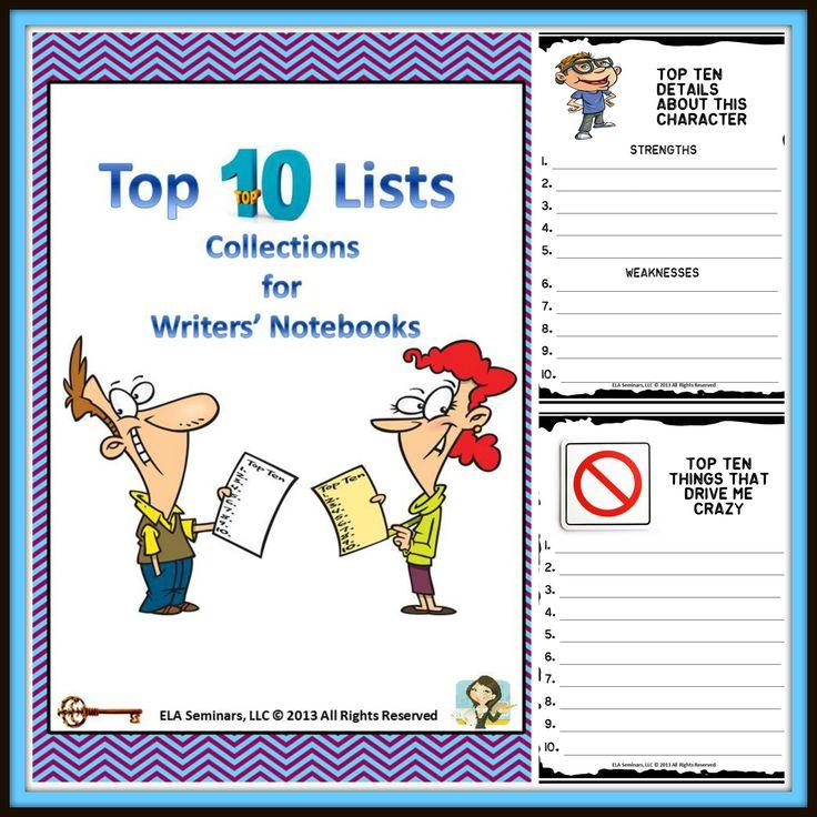 top 10 e writing com