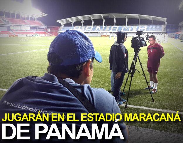 Diario Desde Panam� D�a 2