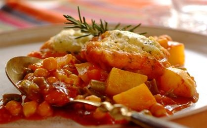 Pin by Whatsfordinner? Knorr on Super Stews! | Pinterest