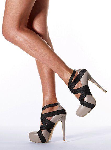Strappy Platform Pump - Colin Stuart® - Victoria's Secret