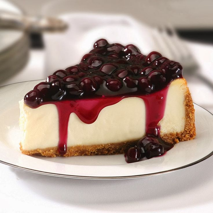 Blueberry cream cheese pie | C is for Coma. Sugar Coma ...