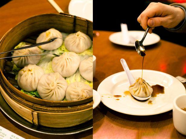 soup dumplings | Food!!! | Pinterest