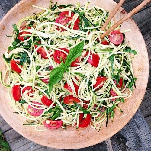 Spaghetti With Beet Greens And Blistered Tomatoes Recipes — Dishmaps