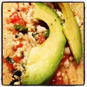 Ho'Made: Cilantro Lime Tilapia Fish Tacos