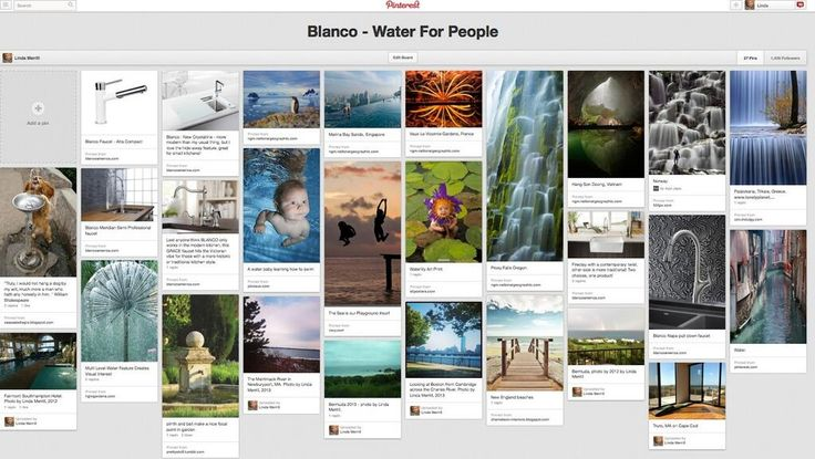 Pin by BLANCO America on BLANCO - Water for People Pinterest