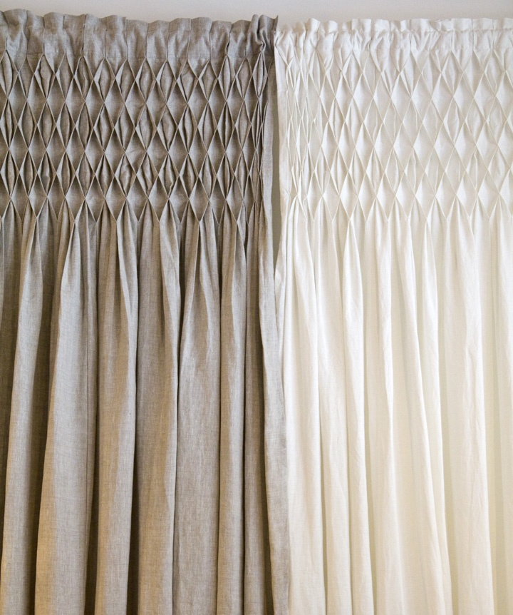 Curtains Ideas Curtains With Pom Poms Inspiring
