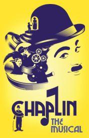 CHAPLIN!! I work merch here..fantastic show!