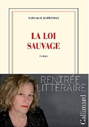 Kuperman, Nathalie - La loi sauvage