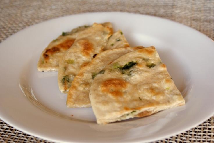 Chinese Scallion Pancakes Recipes — Dishmaps