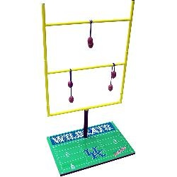 Wild Sales Kentucky Wildcats Football Toss 2