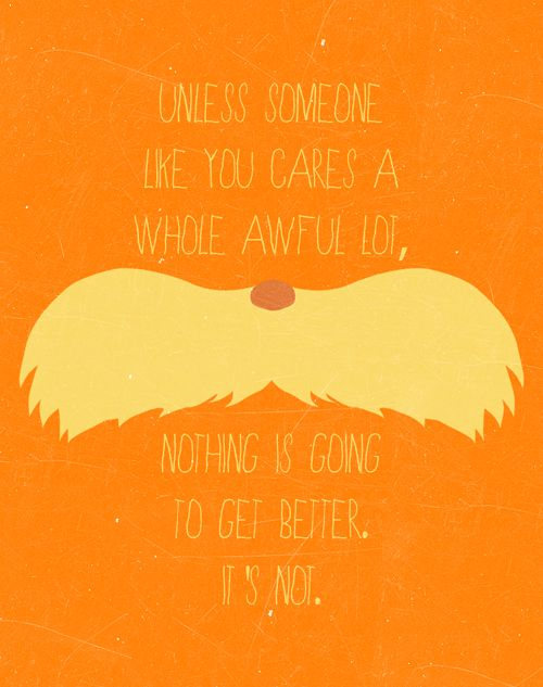 I love this movie! And the quote!