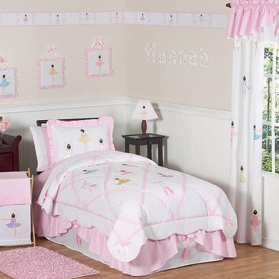kid bedding collection: