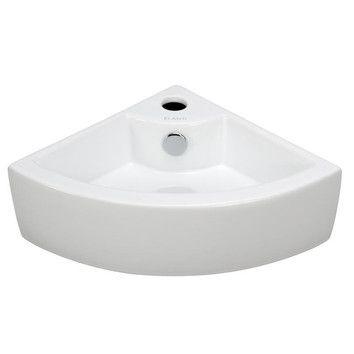 Corner Laundry Sink : Corner Sink